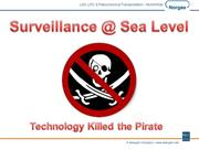 Spy Ships end Piracy