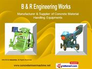 Material Handling Equipments By K. R. S. Industries Coimbatore