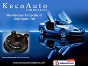 Automotive Fasteners By Keco Auto Industries New Delhi