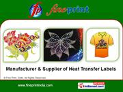 Foil Transfer Stickers By Fine Print, Delhi New Delhi