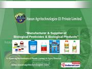 Bio Fungicides By Asean Agritechnologies Private Limited Nashik