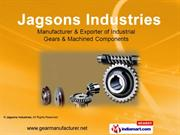 Precision Gears By Jagsons Industries Noida