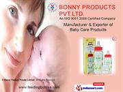 Bpa Free Bottles By Bonny Product Private Limited Noida