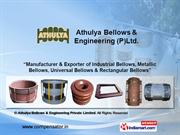 Bellows By Athulya Bellows & Engineering Private Limited Vadodara