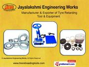 Buffing Accessories By Jayalakshmi Engineering Works Coimbatore