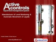 Magnetic Gauges By Active Controls New Delhi