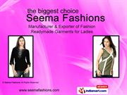Ladies T-Shirts By Seema Fashions Jaipur