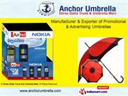 Promotional / Advertising Umbrellas (Personal Umbrellas - Hand Held Ty