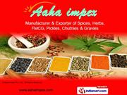 Organic Cereals By Aaha Impex Pvt. Ltd Navi Mumbai