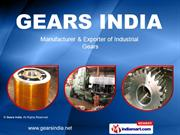 Sugar Mills Gears By Gears India Ghaziabad