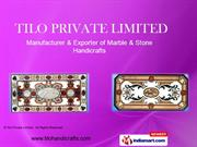 Rectangular Table Tops By Tilo Private Limited Udaipur