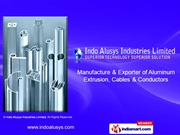 Architectural Building Profiles By Indo Alusys Industries Limited New