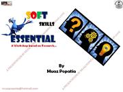 Essential Soft Skills-Slides