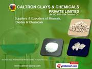 Chemicals By Caltron Clays And Chemicals Private Limited Mumbai