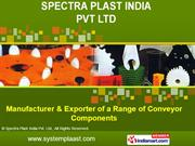 Corner Tracks By Spectra Plast India Pvt. Ltd. Coimbatore