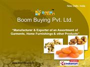 By Boom Buying Private Limited New Delhi