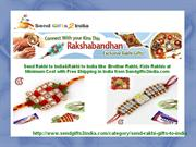 Rakhi To India,Send Rakhi Online,Rakhi Gifts To India,Send Rakhi Gifts