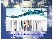 Water coolers prevent dehydration and help us to remain fresh througho