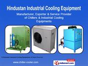 Cooling Equipments By Hindustan Industrial Cooling Equipments Chennai