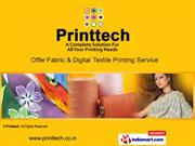 Silk Screen Printing By Printtech Gurgaon