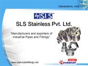 Nickel &Amp; Copper Alloy By Sls Stainless Pvt.Ltd. Mumbai