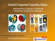 Electrical Component By Industrial Components Corporation Kolkata
