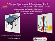 Track & Field Equipments By Olympic Sportsware & Equipments Pvt Ltd.