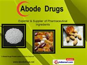 Pellet Dosage Forms By Abode Drugs Private Limited Hyderabad