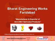 Cement Screw Conveyor ( Cement Feeding For Batching Plants) By Bharat