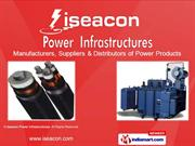 Power And Distribution Transformers By Iseacon Power Infrastructures