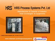 Ecoflux Smooth Tube Heat Exchangers By Hrs Process Systems Ltd. Pune