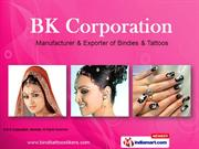Body Tattoo By B K Corporation, Mumbai Mumbai