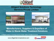 By Diligent Solutions Technology Services Private Limited Pune
