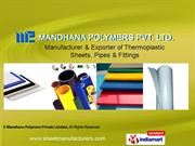 Abs Sheets By Mandhana Polymers Private Limited, Mumbai Mumbai