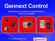 Stepper Motor By Gennext Control, India Pune