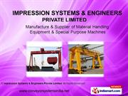 Fabrication Work By Impression Systems & Engineers Private Limited