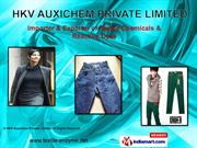 Finishing Chemicals By Hkv Auxichem Private Limited Mumbai