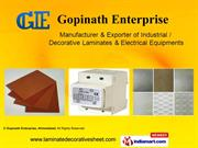 Rigid Pvc Sheets By Gopinath Enterprise, Ahmedabad Ahmedabad