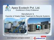 System Technologies By Apex Ecotech Private Limited Pune
