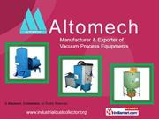 Multi Cyclone System By Altomech, Coimbatore Coimbatore