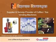 Beverage Vending Machines By Express Beverages Chennai