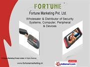 Cctv Security Systems By Fortune Marketing Private Limited Delhi