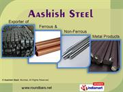Welding Rods By Aashish Steel, ( Mumbai ) Mumbai