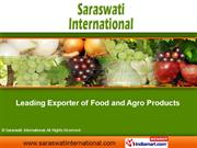 Spices By Saraswati International Mumbai