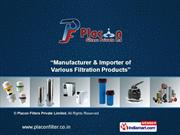 Non Woven Cloth By Placon Filters Private Limited Chennai