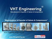 Silencer By V. H. T. Engineering Coimbatore