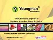 Home Furnishing By Youngman Woollen Mills Private Limited Ludhiana