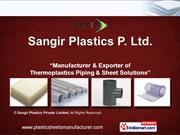Sangir Pph Pipes & Fiitings By Sangir Plastics Private Limited Mumbai