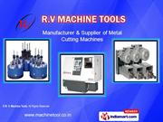 Lathes By R. V. Machine Tools Coimbatore