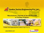 Construction Plant By Dodhia Techno Engineering Private Limited Mumbai